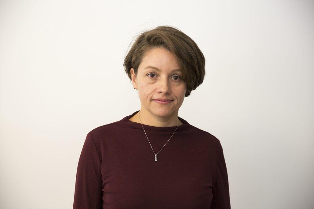 Melizza Morales