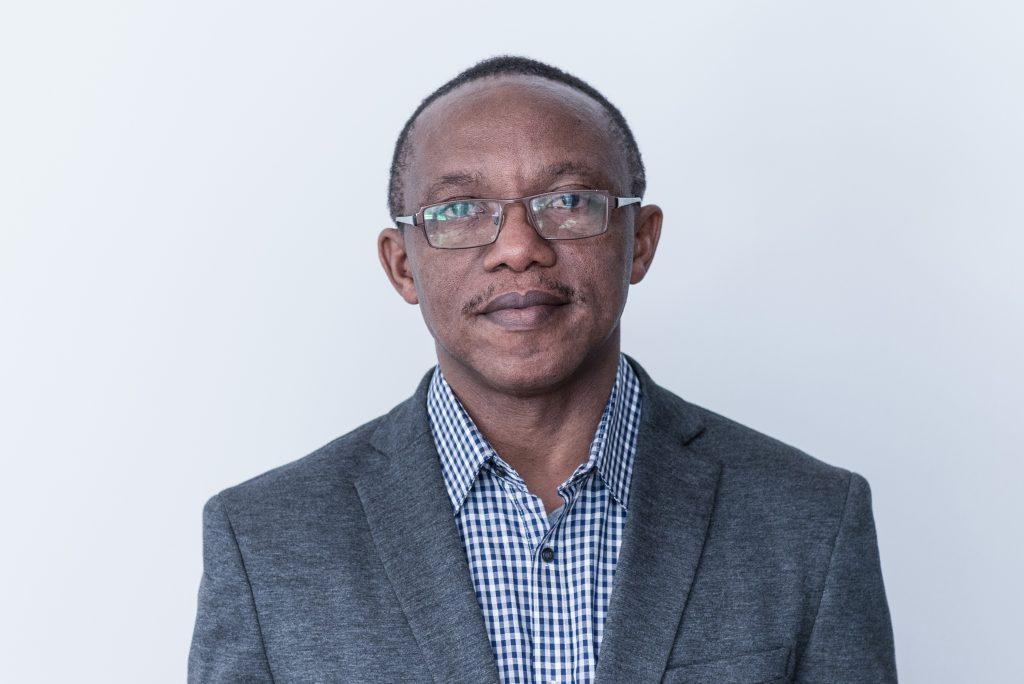 Paul Okunlola