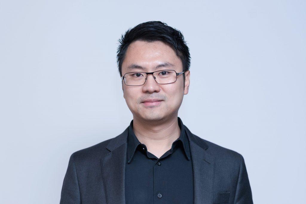 Raymond Wei