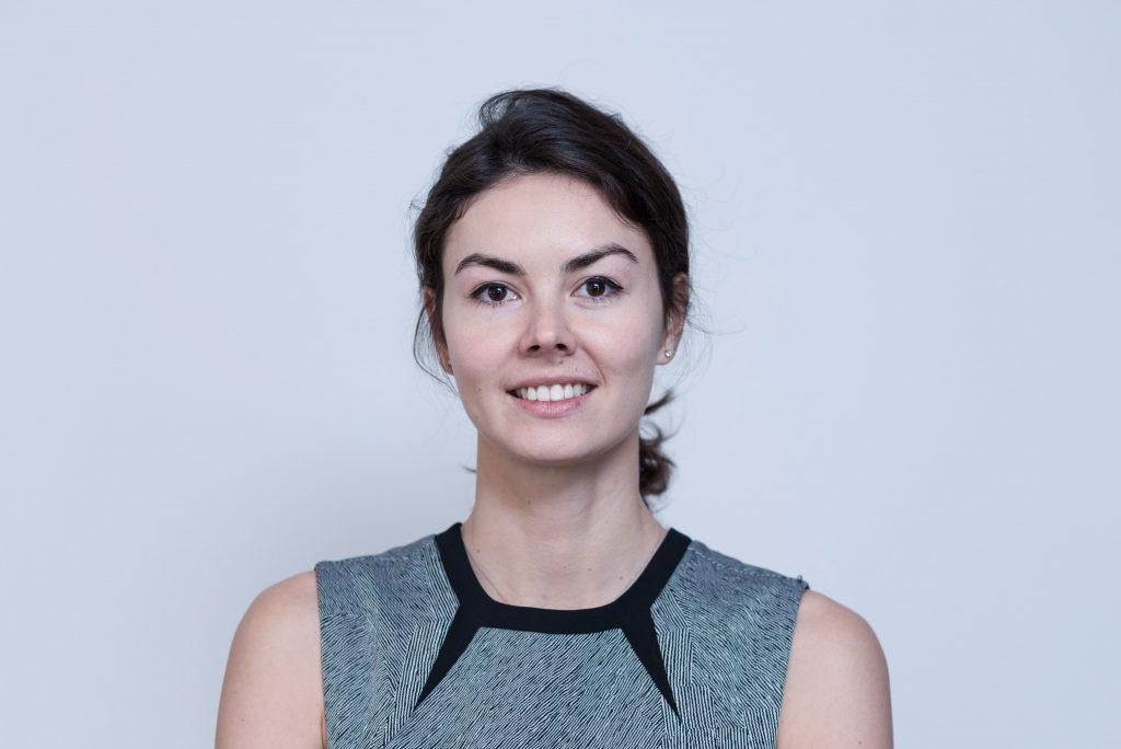 Daria Lozhkina