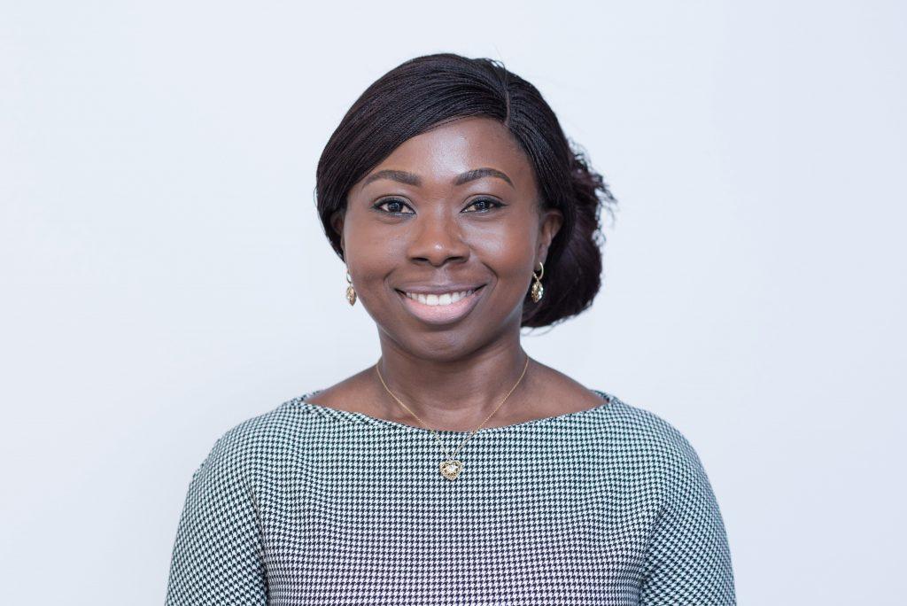 Olusola Ikuforiji
