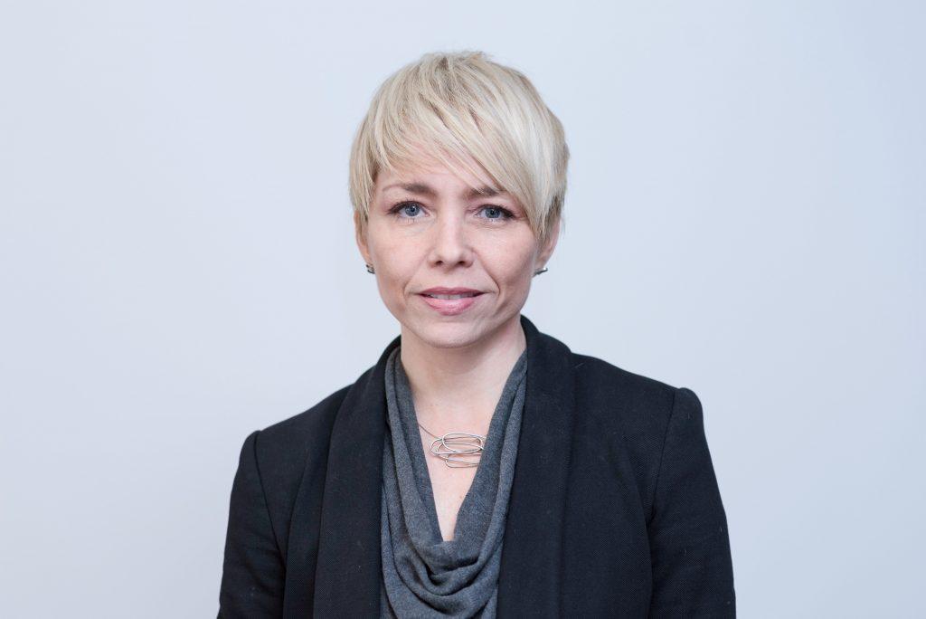 Claudia Harari