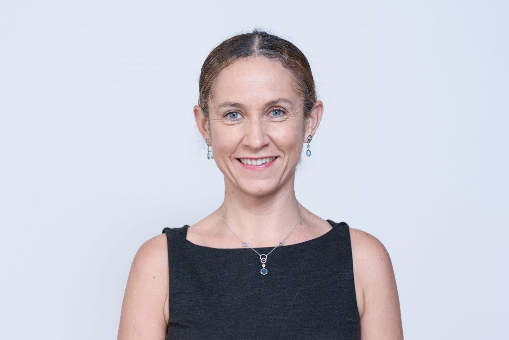 Cecilia Vaca Jones