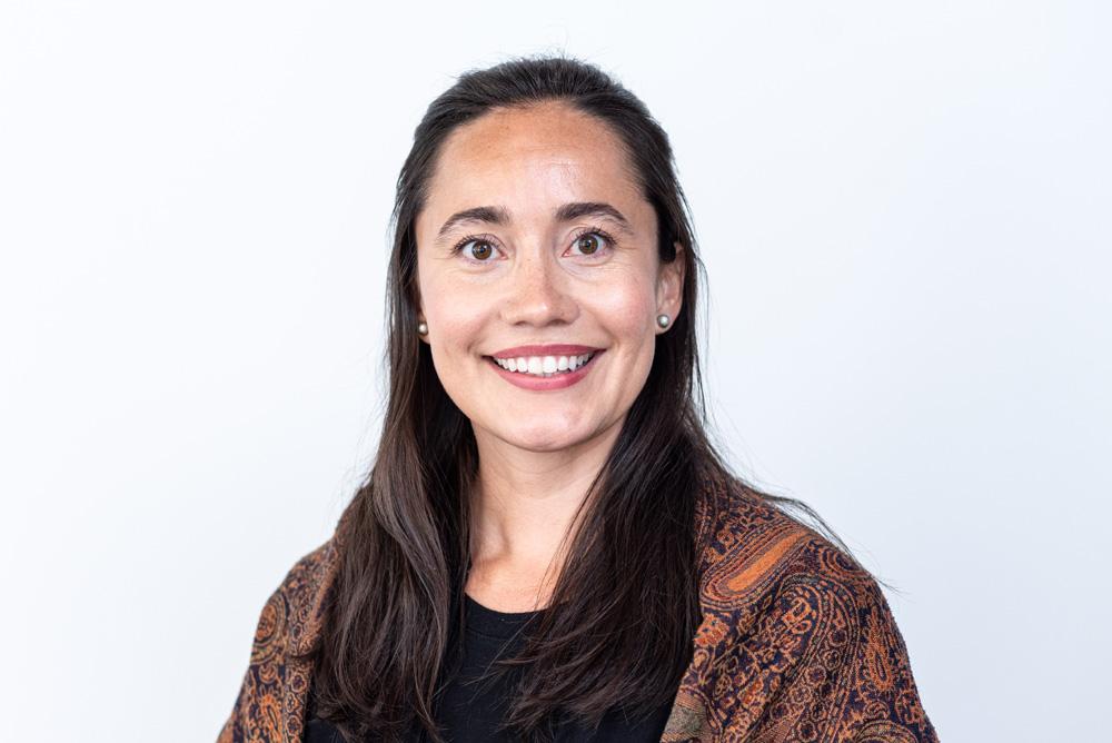Melody Benavidez