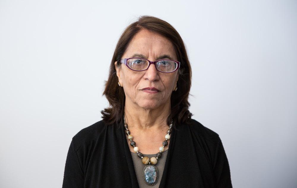 Damyanti Radheshwar