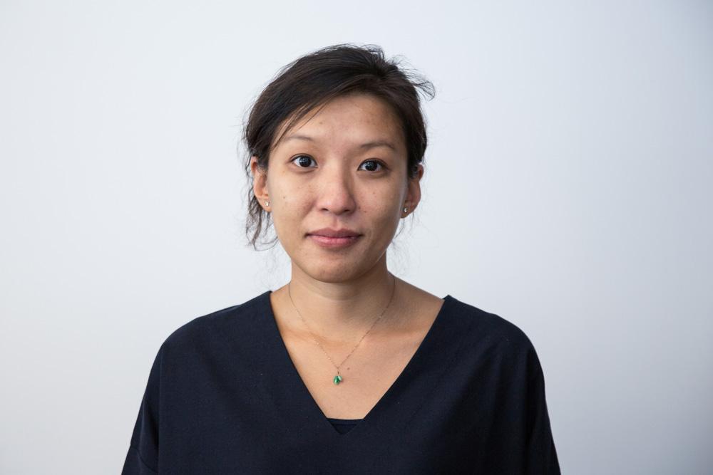 Melody Yiu