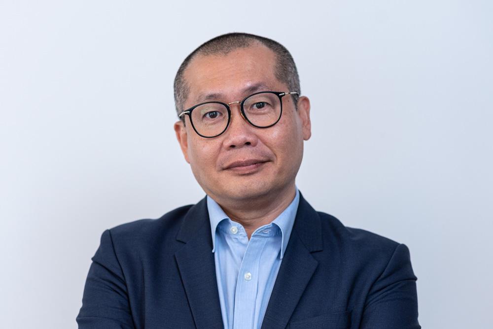 Louis Yu