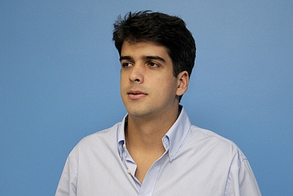 Bernardo Egas Lima Fonseca