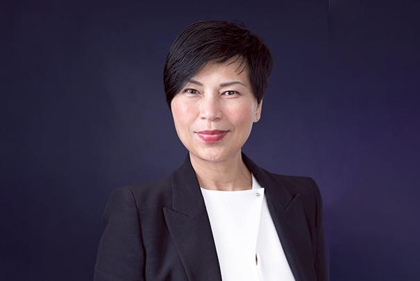 Monita Leung