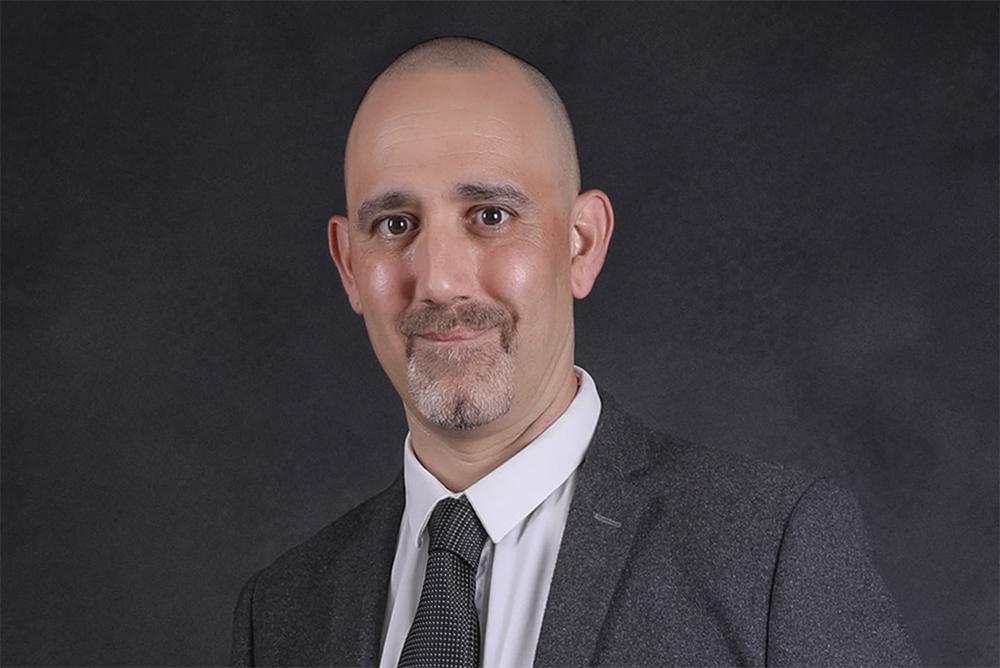Peter Ahmad